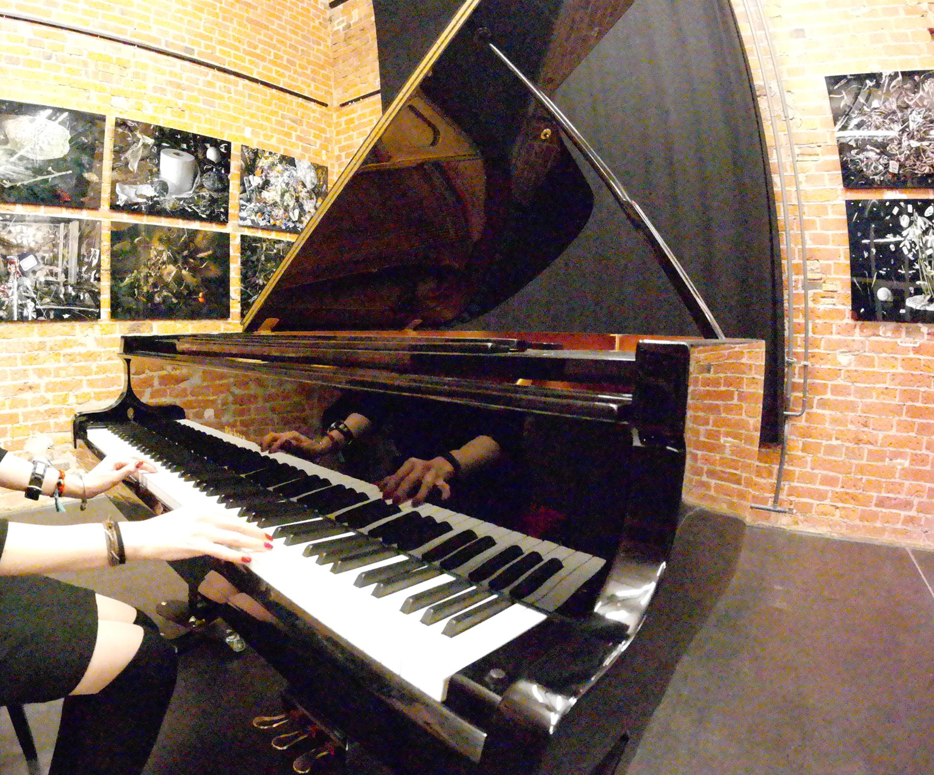 piano auf dem kassberg